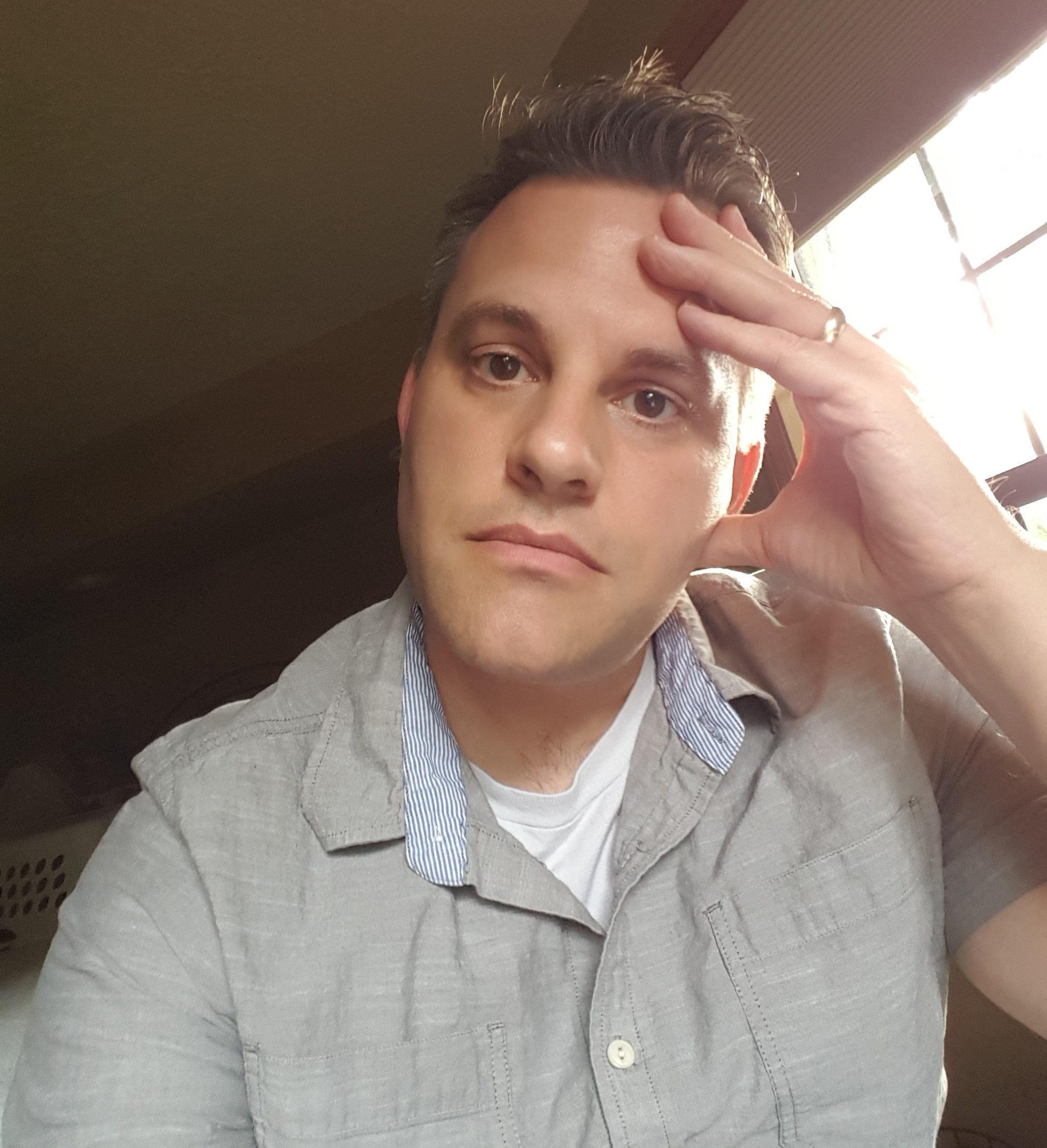 Ryan Kargel
